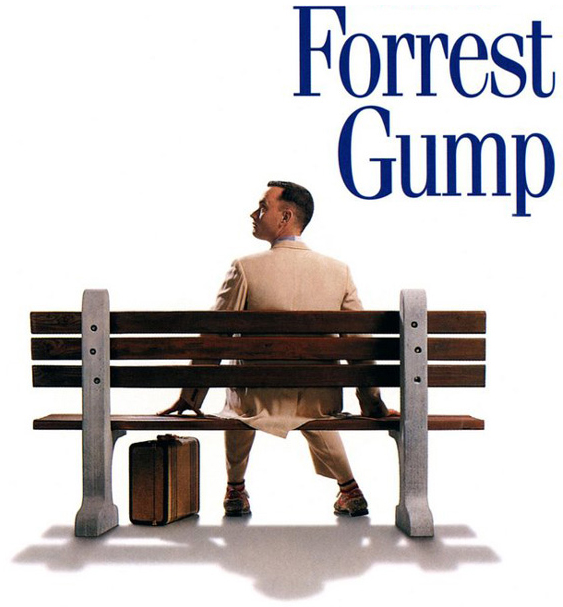 Forrest Gump Shrimp Quotes: Seriously?!
